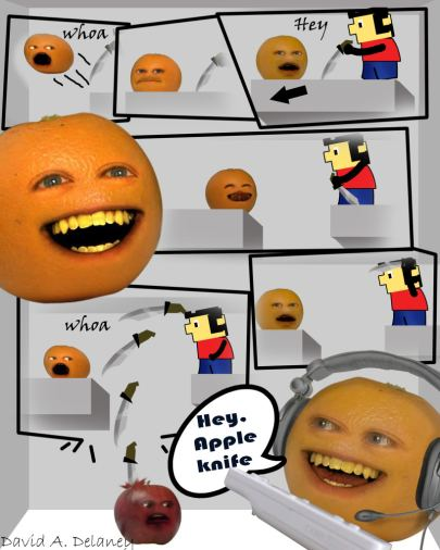 AnnoyingOrangePictureContest